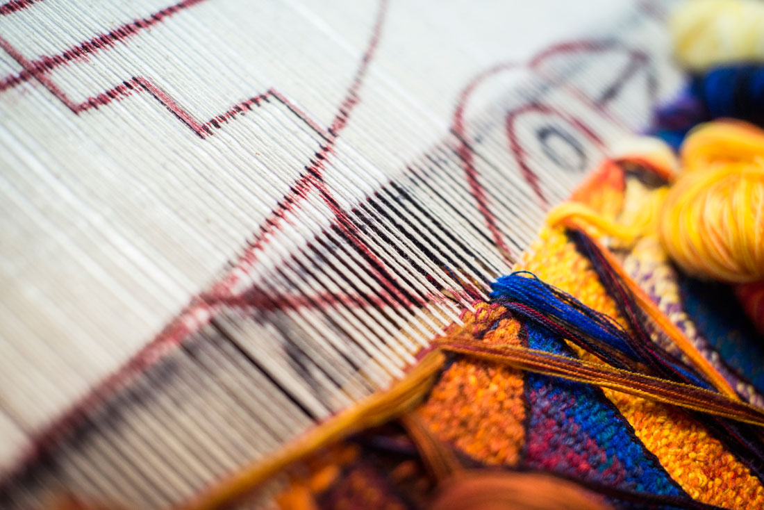 Cosmic Harmony Iii Maximo Laura Tapestry Contemporary
